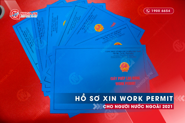 Dịch vụ xin work permit